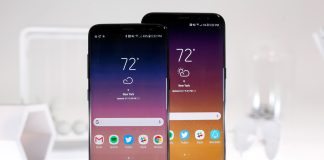 Samsung halts S8 Android Oreo update due to reboot glitch