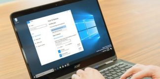 Microsoft focuses on stability in latest preview as Spring Creators Update nears