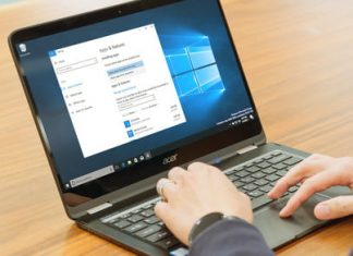 How to turn on Bluetooth in Windows