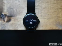 Skagen Falster review: the prettiest Android Wear watch comes with some caveats