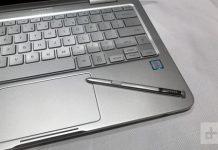 Samsung Notebook 9 Pen vs. Pixelbook