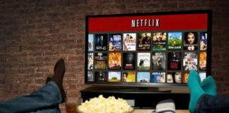 Want a free year of Netflix? You'll need to sign up for 2 years of Verizon Fios