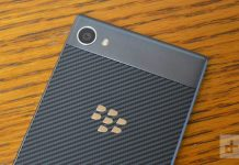 Upcoming BlackBerry Uni will feature touchscreen and retractable keyboard