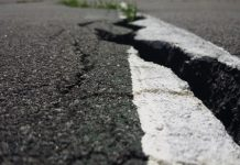 The latest weapon in the fight against potholes? Your smartphone
