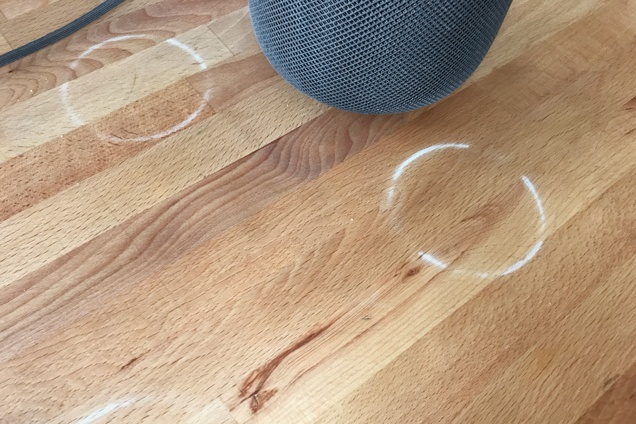 Industrial Design Experts Say HomePod's White Ring Issue 'Shouldn't Be Too Hard to Fix' for Apple
