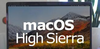 Apple Releases macOS 10.13.3 Supplemental Update With Telugu Crash Fix