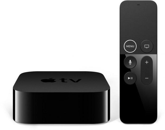 Apple Releases Minor tvOS 11.2.6 Update