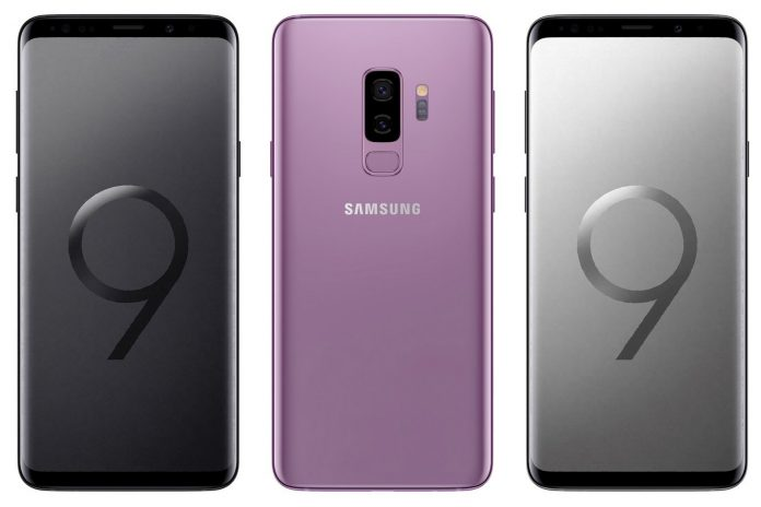 Samsung Galaxy S9 Plus dual cameras detailed in latest leaks
