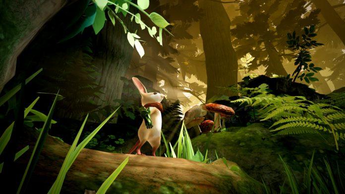 PSVR's rodent adventure 'Moss' arrives February 27th
