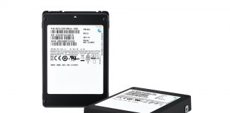 Samsung has the world's largest SSD, again, at 30TB