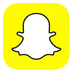 Snapchat Updating Friends and Discover Pages With 'Tabs' for Easier Navigation, Introduces GIPHY Support