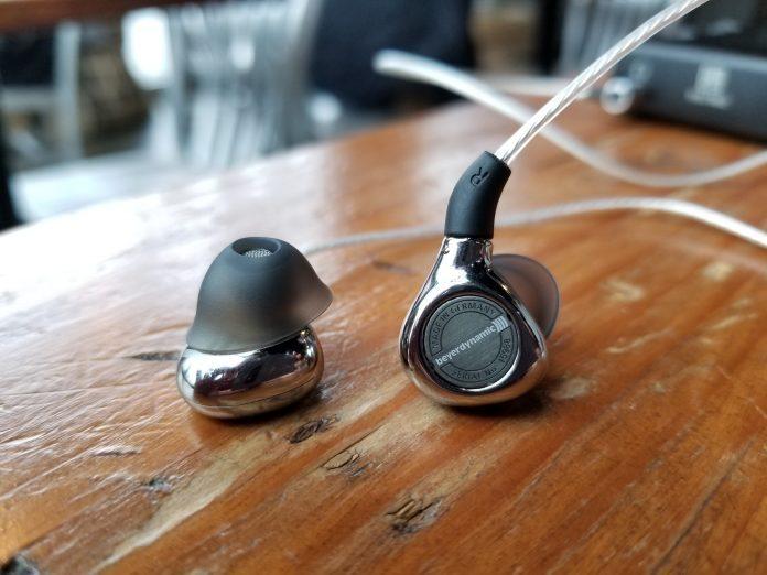 Beyerdynamic Xelento Remote high-end earphones review