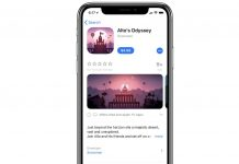 'Alto's Odyssey' Launches One Day Early on iOS and tvOS App Stores