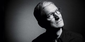 Tim Cook Says Apple is Always Focused on 'Products and People' Over Wall Street Expectations