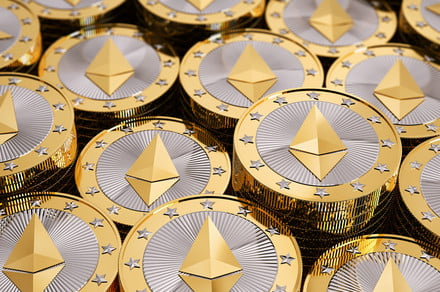 Cryptocurrency not an ideal long-term investment, warns Ethereum co-founder
