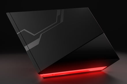 Blade emerges from the shadows with a virtual PC gamers will love