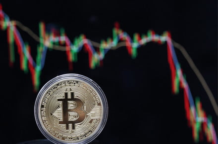A Bitcoin exchange bug sees one user try to cash out $20 trillion