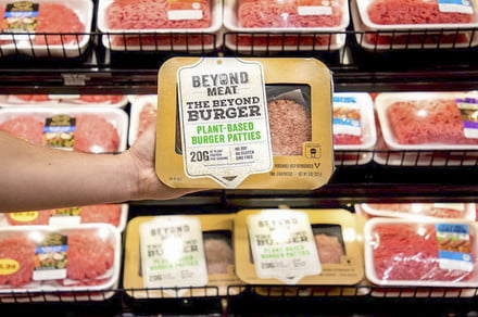 The beef industry doesn't want Silicon Valley to call its lab-grown foods 'meat'
