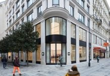 Apple Shares New Photos of First Store in Austria, Opening February 24