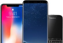 iPhone and Android Smartphone Duopoly Reaches Peak With Estimated 99.9% Market Share Last Year