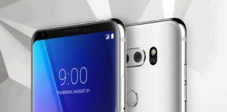 DT Giveaway: We're Giving Away Eight LG V30 Smartphones