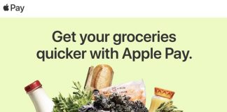 Apple Pay Promo Offers Free Delivery With Instacart