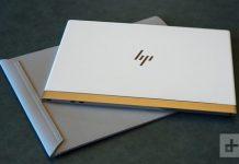 Asus ZenBook 13 vs. HP Spectre 13