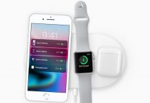 Apple's AirPower Wireless Charging Mat Could Be Available to Buy Next Month