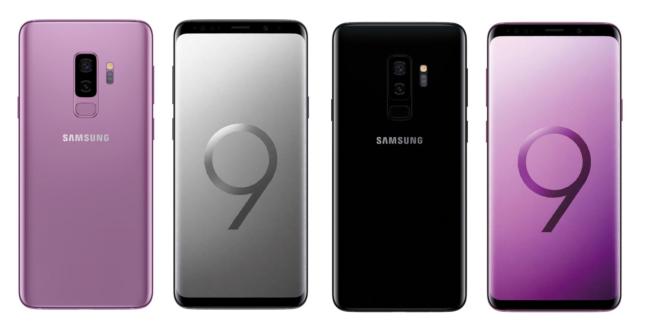 Samsung Galaxy S9 What To Expect From Unpacked 2018 Aivanet