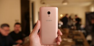 Quick look: Android Go on the Alcatel 1X