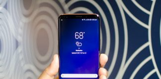 Samsung Galaxy S9 hands-on review