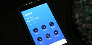 Airfox's mobile wallet aims to replace banks in emerging countries