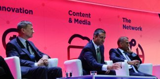 FCC Chairman Ajit Pai talks 5G, net neutrality repeal at MWC 2018