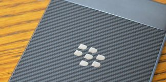 """Everything we know about the """"BlackBerry Ghost"""" smartphone so far"""