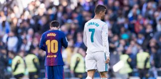 How LaLiga is making Barcelona and Real Madrid games high-tech