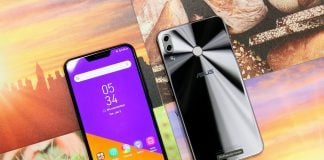 ASUS' ZenFone 5 stretches the limits of the term 'AI'