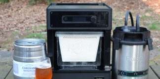 Pico C review: Making homebrew beer easy for beginners