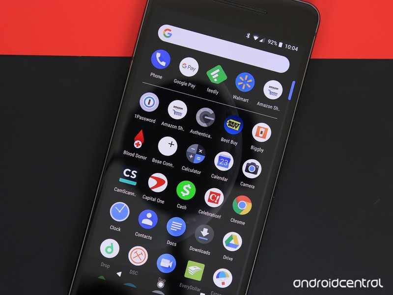 google-pixel-2-dark-theme-dark-mode-app-