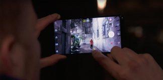Testing LG V30S ThinQ's hit-or-miss camera tricks