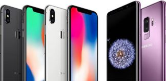 Samsung's Galaxy S9 Called 'Worthy Rival' to iPhone X as Reviews Hit