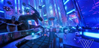 Immerse yourself in 'Ready Player One' with HTC's VR experiences