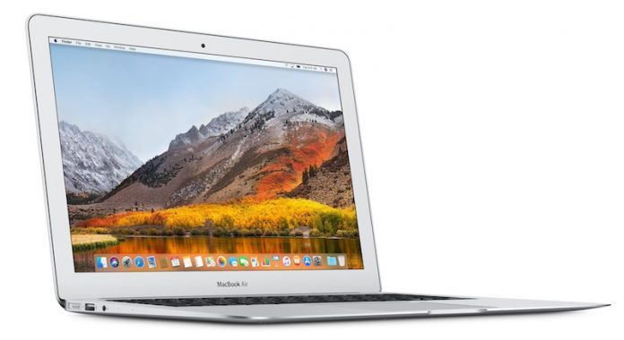 New Entry-Level Mac Notebook Expected to Adopt Retina Display, Likely Launch at WWDC in June