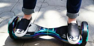 Here are the best (and least likely to explode) hoverboards you can buy