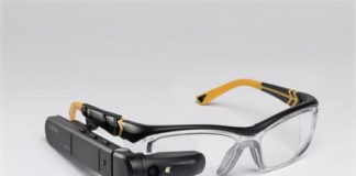Can Toshiba's dynaEdge AR glasses succeed where others have failed?