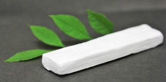 Researchers turned wood into a better insulator than Styrofoam