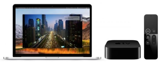 How to Grab Screenshots and Video From Apple TV Using Your Mac