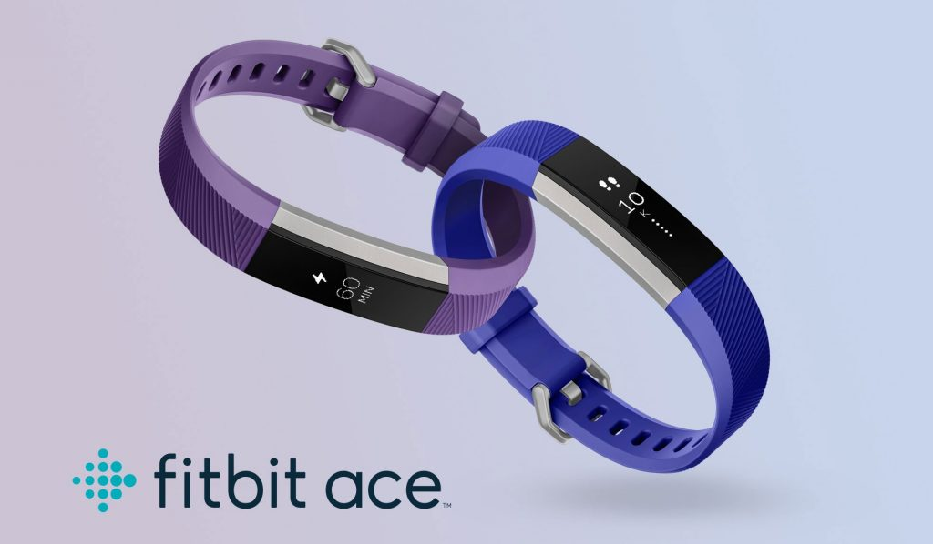 With the Ace, kids are finally getting their own cheap Fitbit