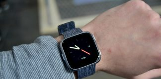 Hands-on: Fitbit Versa is a smarter, more affordable smartwatch for the masses