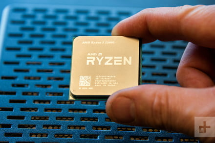 Report claims 13 new vulnerabilities in AMD Ryzen, Epyc processors