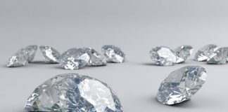 A coat of diamonds could make implants more biocompatible